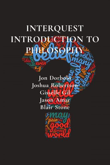 Cover image for InterQuest  Fall 2018 – Introduction to Philosophy